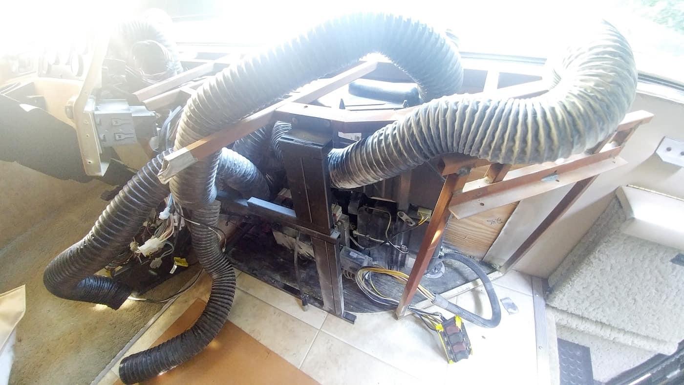 RV AC Repair Near Me