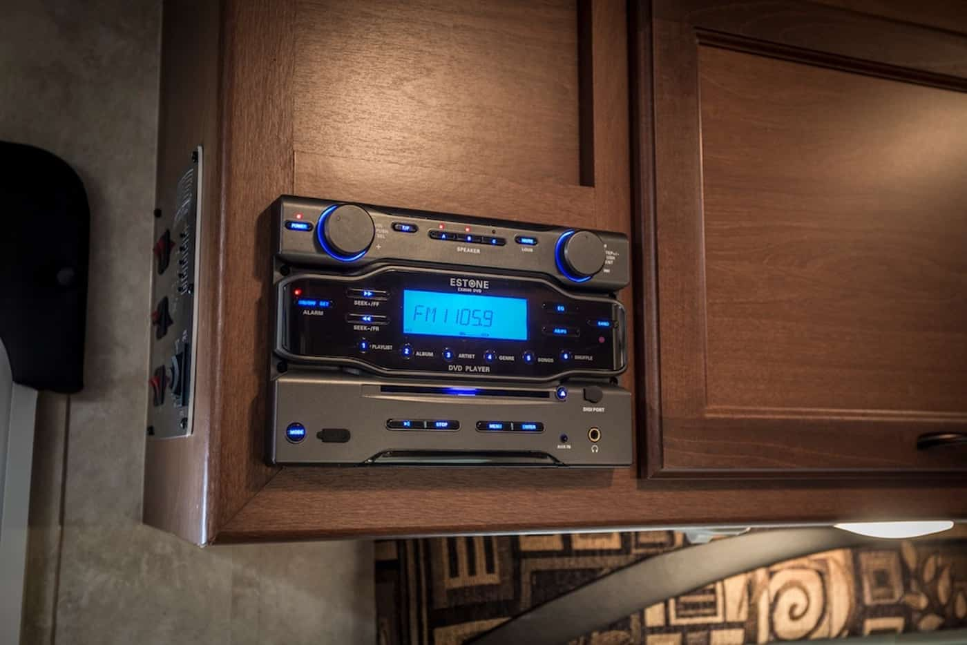 RV Sound System Install And Repair Near Me