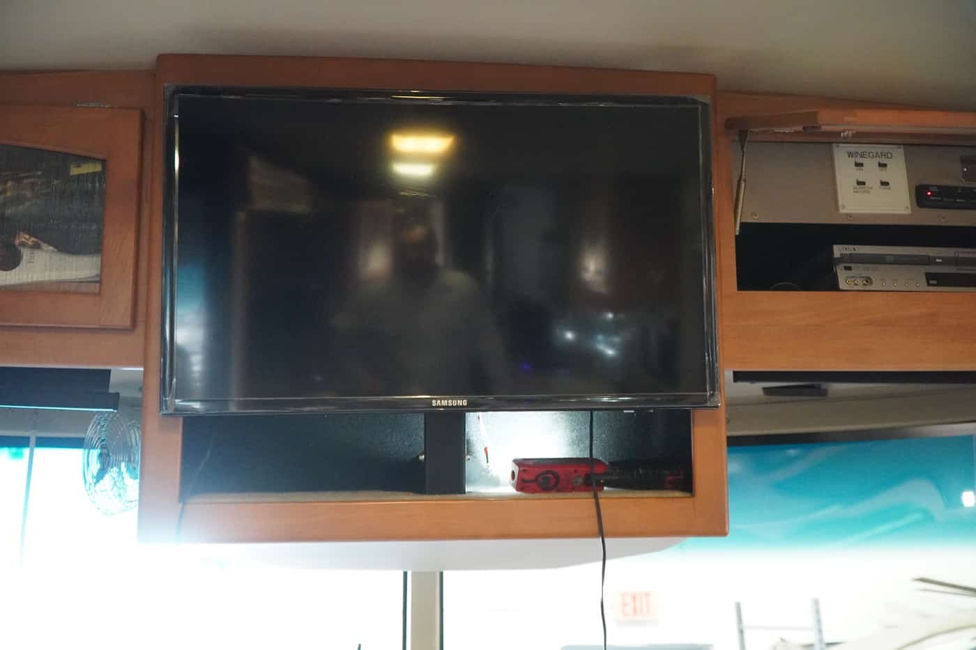 RV TV Repair Shop Near Me
